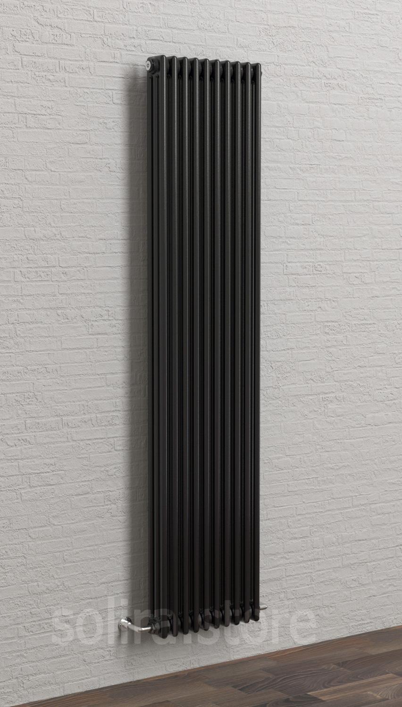 RAL9005 Чёрный