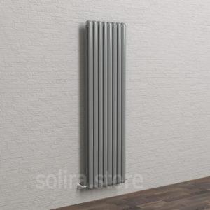 Вертикальный трубчатый радиатор SOLIRA ELIS